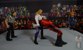 wwe elite brood christian figure review - reverse ddt 2 to kane