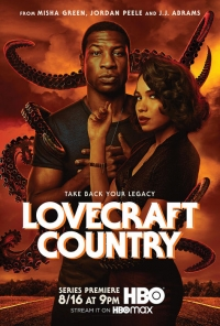 lovecraft country season 1 poster