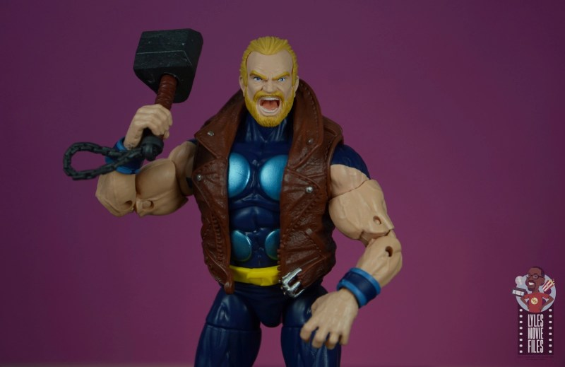 marvel legends thunderstrike figure review - main pic