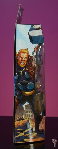 marvel legends thunderstrike figure review - package side