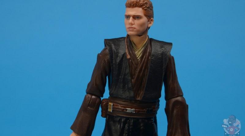 star wars the black series anakin skywalker padawan figure review - main pic