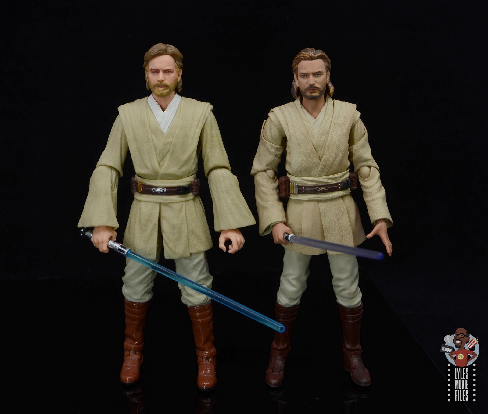 Star Wars Black Series Wave 25 Ep. 2 Attack of the Clones Obi-Wan Kenobi