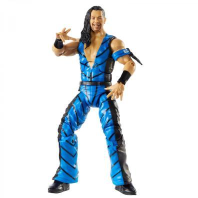 wwe elite 81 Shinsuke Nakamura regular