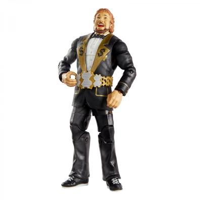 wwe legends series 9 ted dibiase laughing