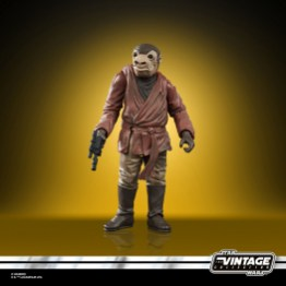 STAR WARS THE VINTAGE COLLECTION 3.75-INCH ZUTTON Figure - oop (4)