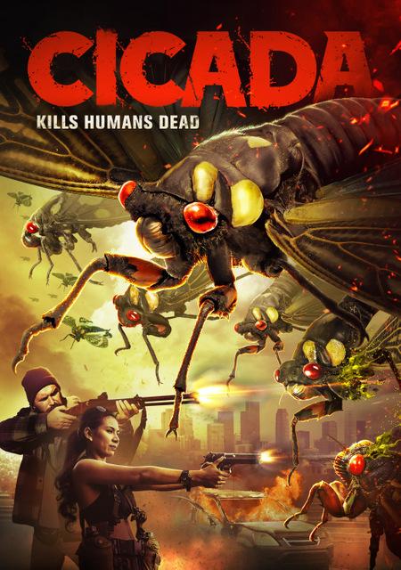 cicada movie review -main poster
