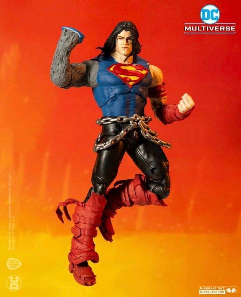 dc multiverse dark nights death metal reveals -superman