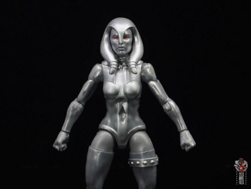 marvel legends jocasta figure review - wide pic