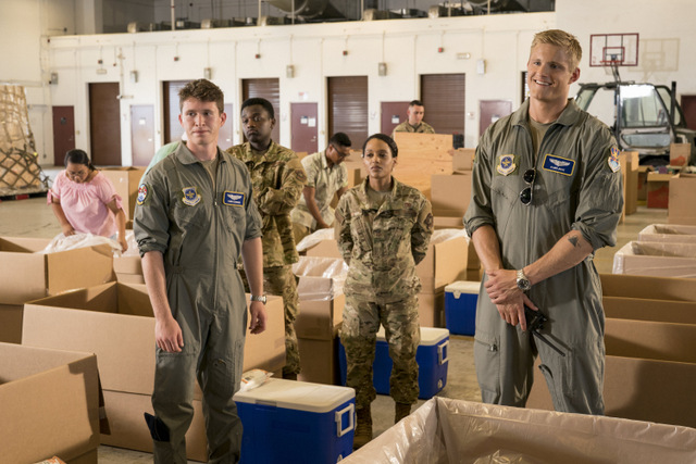 operation-christmas-drop-review-travis-joker-sunshine-and-andrew