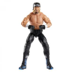 ringside fest 2020 - ultimate edition hollywood hogan -flexing