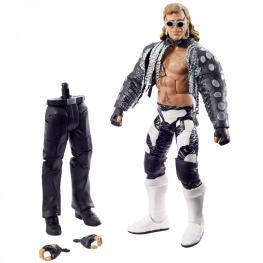 ringside fest 2020 - wrestlemania elite collection - shawn michaels -