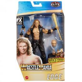 ringside fest 2020 - wrestlemania elite collection - wm 22 edge -package front