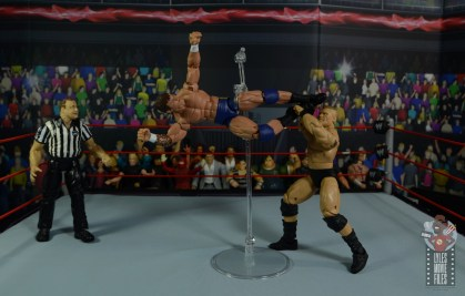 wwe decade of domination randy orton figure review - dropkick to brock lesnar