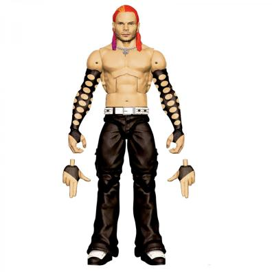 wwe elite collection two packs - jeff hardy