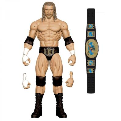 wwe elite collection two packs - triple h