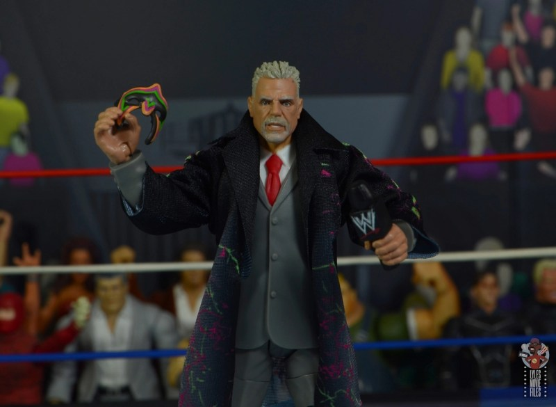 wwe legends series 8 ultimate warrior figure review - wide pic