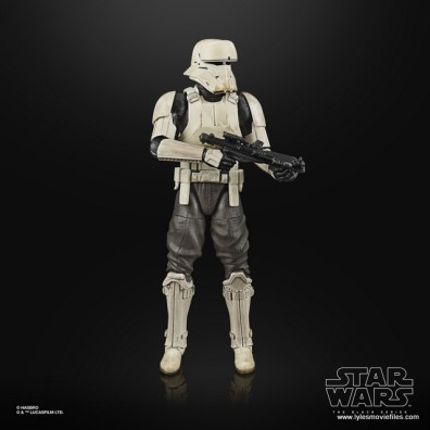 STAR WARS THE BLACK SERIES ARCHIVE 6-INCH IMPERIAL HOVERTANK DRIVER Figure - oop (1)