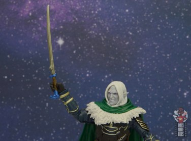 dungeons and dragons drizzt and guenhwyvar figure review - raising icingdeath