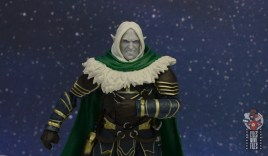 dungeons and dragons drizzt and guenhwyvar figure review - relaxed hair angry face