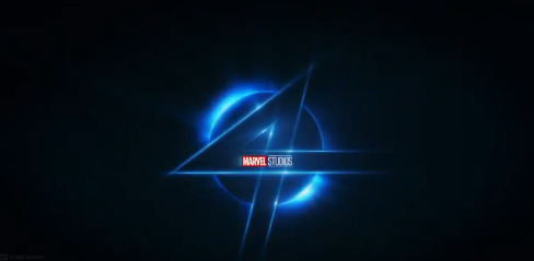 fantastic four marvel studios logo