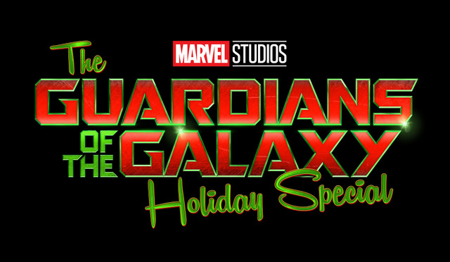 guardians of the galaxy holiday special title