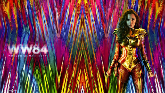lmf 176 - wonder woman 1984 review