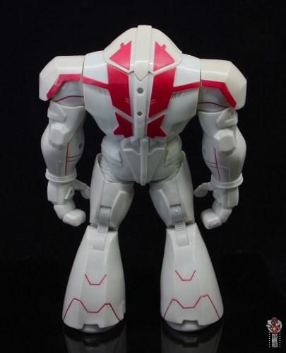 marvel legends nimrod, fantomex and psylocke figure review - nimrod rear