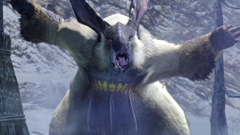monster hunter rise_Lagombi-01