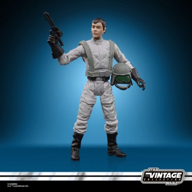 STAR WARS THE VINTAGE COLLECTION LUCASFILM FIRST 50 YEARS 3.75-INCH AT-ST DRIVER Figure - oop (2)