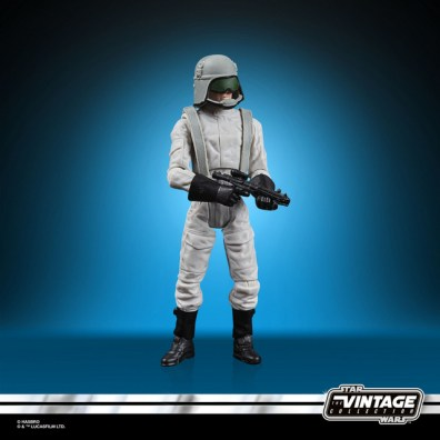 STAR WARS THE VINTAGE COLLECTION LUCASFILM FIRST 50 YEARS 3.75-INCH AT-ST DRIVER Figure - oop (4)