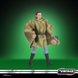 STAR WARS THE VINTAGE COLLECTION LUCASFILM FIRST 50 YEARS 3.75-INCH PRINCESS LEIA (ENDOR) Figure - oop (6)