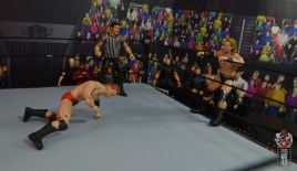 aew unrivaled hangman adam page figure review - buckshot lariant 1