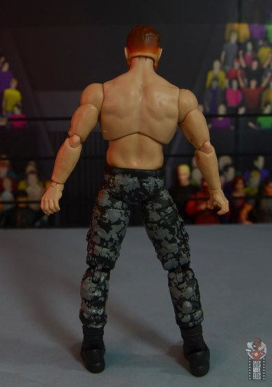 aew unrivaled jon moxley figure review -rear