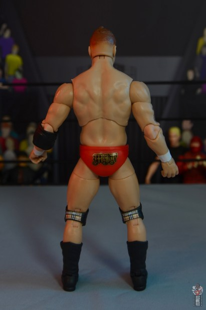 aew unrivaled mjf figure review -rear