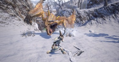 monster hunter rise_Tigrex-01