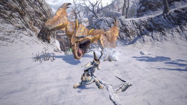 monster hunter rise_Tigrex-01