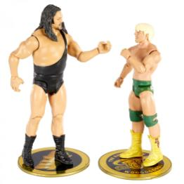 wwe championship showdown the giant vs ric flair -face off