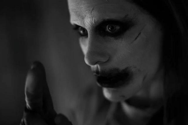 Jared Leto's Joker Snyder Cut Redesign Justice League