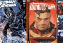dc comics reviews 2-16-21 -batman catwoman 3