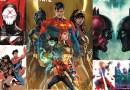 dc comics reviews dark detective, justice league