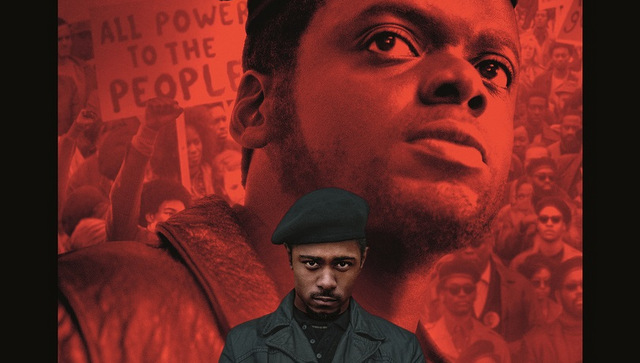 judas and the black messiah giveaway