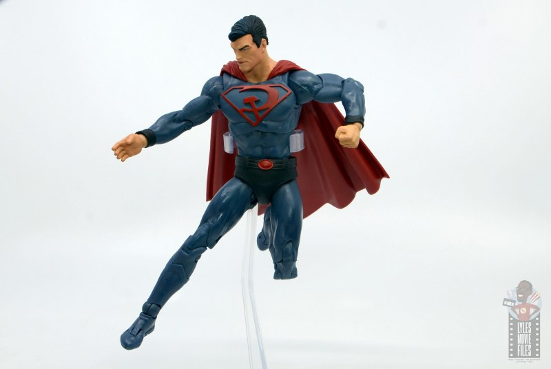 mcfarlane-toys-red-son-superman-figure-review-gliding