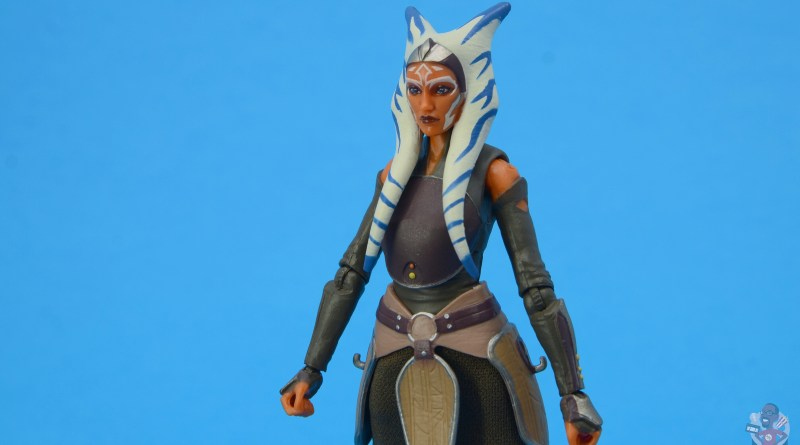 star wars the black series ahsoka tano figure review - main pic