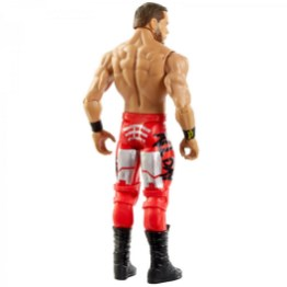wwe basic 118 - austin theory -chase rear