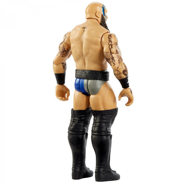 wwe basic 118 -erik - rear