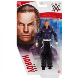 wwe basic 118 -packaged
