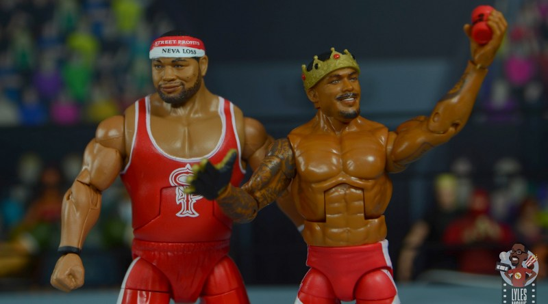 wwe elite 81 street profits figure review -main pic
