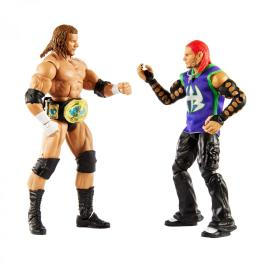 wwe two pack triple h vs. jeff hardy - main