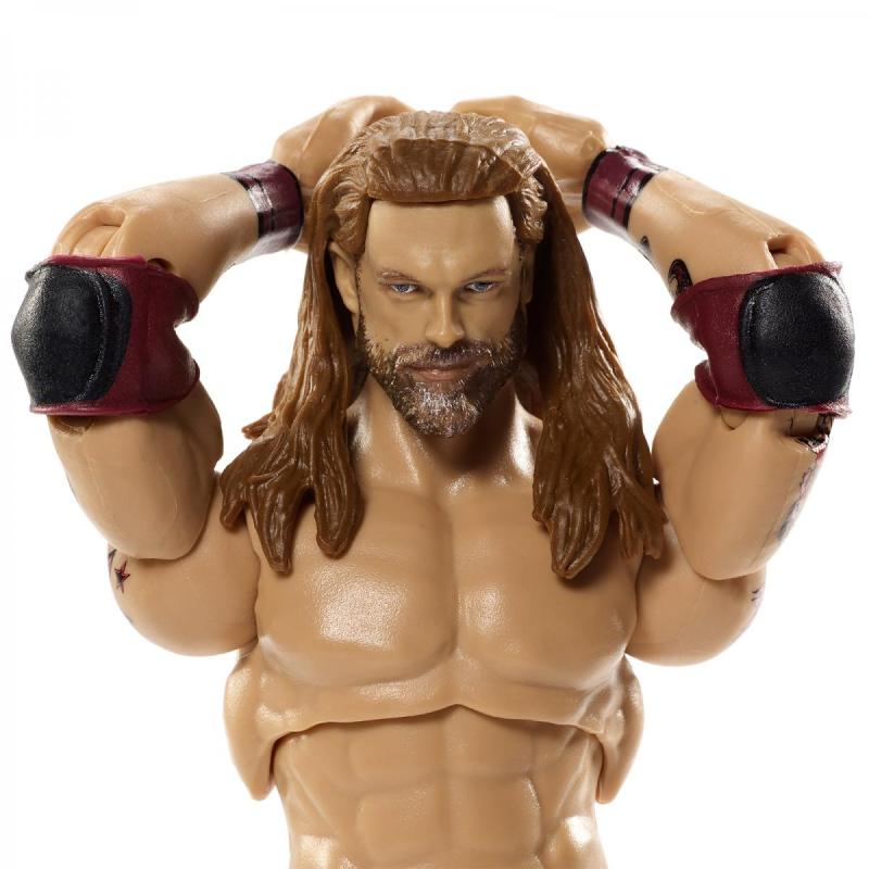 wwe ultimate edition 8 edge - main