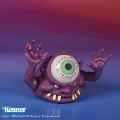 Kenner Classics' The Real GhostbustersBug_Eye_Ghost1